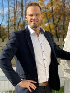 Dominik Forberger